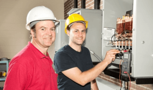 Electrician Tranning